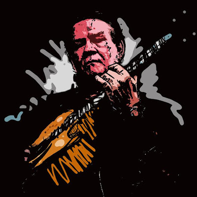 Dick_Gaughan by Alban Low
